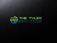 The Tyler Smith Group Logo - Entry #109