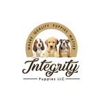 Integrity Puppies LLC Logo - Entry #72