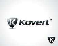 Logo needed for Kovert - Entry #74