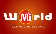 MiWorld Technologies Inc. Logo - Entry #100