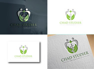 Chad Studier Insurance Logo - Entry #91