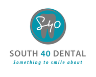 South 40 Dental Logo - Entry #101