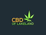 CBD of Lakeland Logo - Entry #64