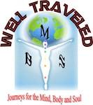Well Traveled Logo - Entry #112
