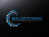 Bullseye Mining Logo - Entry #4