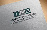 Impact Advisors Group Logo - Entry #58