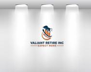Valiant Retire Inc. Logo - Entry #436