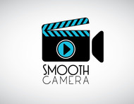 Smooth Camera Logo - Entry #170