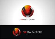 VP Realty Group Logo - Entry #11
