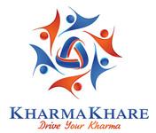 KharmaKhare Logo - Entry #200