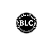 BLC Electrical Solutions Logo - Entry #268