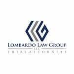 Lombardo Law Group, LLC (Trial Attorneys) Logo - Entry #106