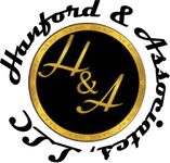 Hanford & Associates, LLC Logo - Entry #106