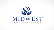 Midwest Apnea Solutions, LLC Logo - Entry #79