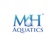 MH Aquatics Logo - Entry #73