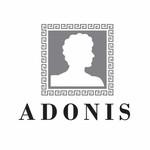 Adonis Logo - Entry #186