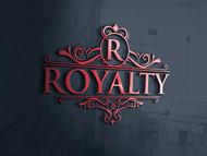 REIGN Logo - Entry #118