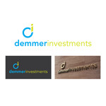 Demmer Investments Logo - Entry #75
