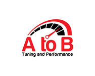 A to B Tuning and Performance Logo - Entry #176