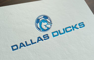 Dallas Ducks Logo - Entry #52