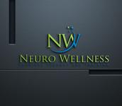 Neuro Wellness Logo - Entry #455