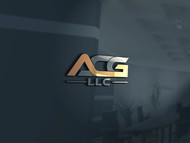 ACG LLC Logo - Entry #10