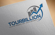 Tourbillion Financial Advisors Logo - Entry #110