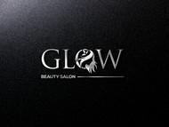 GLOW Logo - Entry #34