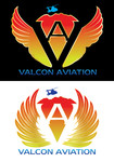 Valcon Aviation Logo Contest - Entry #43