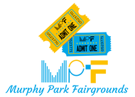 Murphy Park Fairgrounds Logo - Entry #118