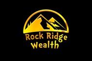 Rock Ridge Wealth Logo - Entry #459