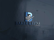 Baker & Eitas Financial Services Logo - Entry #187