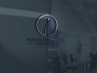 Buller Financial Services Logo - Entry #1