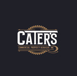 Carter's Commercial Property Services, Inc. Logo - Entry #309
