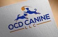 OCD Canine LLC Logo - Entry #41