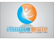NimbleWebs.com Logo - Entry #41