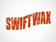 SwiftWax Logo - Entry #18