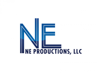 NE Productions, LLC Logo - Entry #40