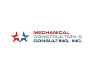 Mechanical Construction & Consulting, Inc. Logo - Entry #194