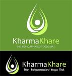 KharmaKhare Logo - Entry #47