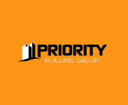 Priority Building Group Logo - Entry #237