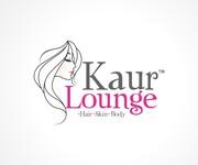 Full Service Salon Logo - Entry #47