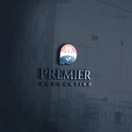 Premier Accounting Logo - Entry #217