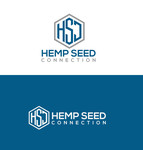 Hemp Seed Connection (HSC) Logo - Entry #79