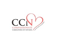 Compassionate Caregivers of Nevada Logo - Entry #155