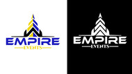 Empire Events Logo - Entry #94