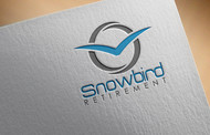 Snowbird Retirement Logo - Entry #69