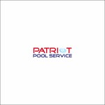 Patriot Pool Service Logo - Entry #165