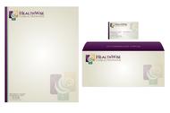 Business Card, Letterhead & Envelope Logo - Entry #30