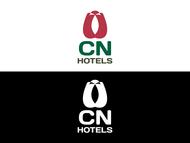 CN Hotels Logo - Entry #92